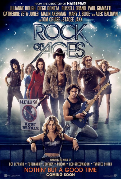 Watch Rock Of Ages (2012) movie online free. Full length. Download ...