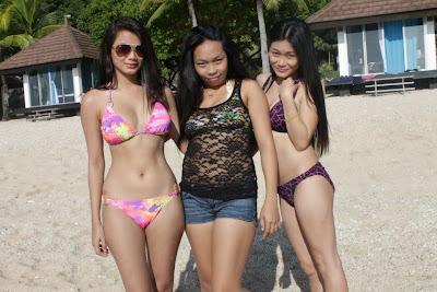 Danica Torress and Her Friends