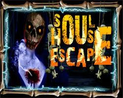 Juegos de Escape Souls House Escape