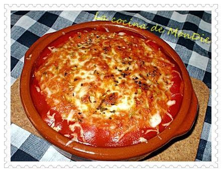 La cocina de mondie macarrones gratinados for Cocinar huevos 7 days to die