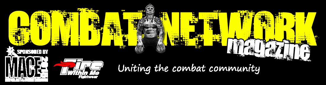 Combat Network Magazine