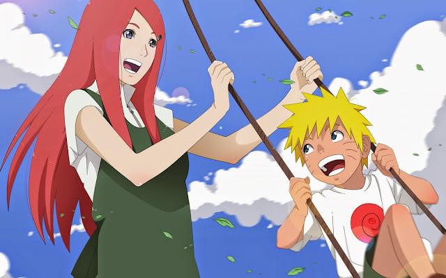 Hình ảnh Naruto dễ thương