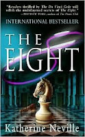 cover of Katherine Neville's 'The Eight'