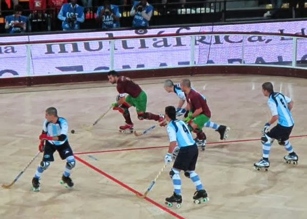 Plan te sporting clube de portugal rink hockey coupe du monde portugal 0 1 argentine - Coupe du monde de hockey 2013 ...