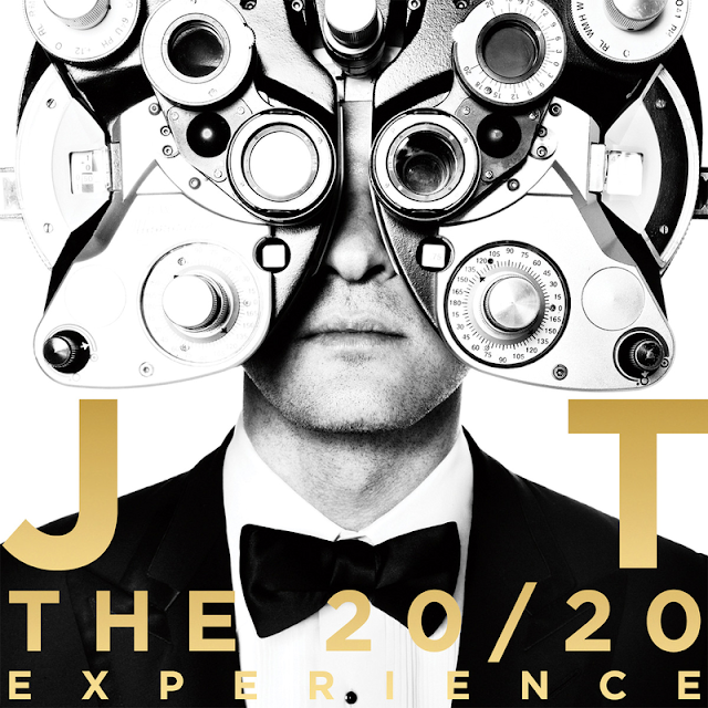 Justin Timberlake - Let The Groove Get In - traduzione testo video download