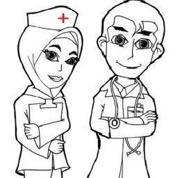 Perawatan (ASKEP)  Penyakit Kutil Kelamin