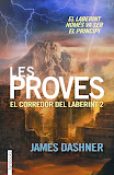 Les proves - James Dashner