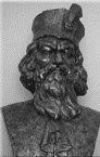 NICOLAE MILESCU SPĂTARUL (1636 - 1707)