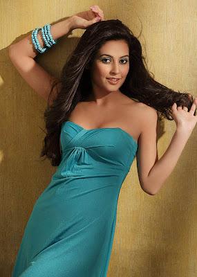 Tamil Actress Disha Pandey Hot Pictures