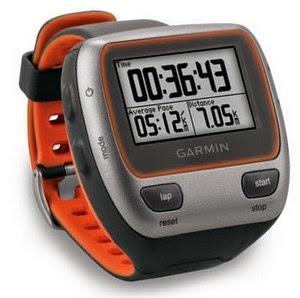 Reloj GPS Garmin Forerunner 310XT