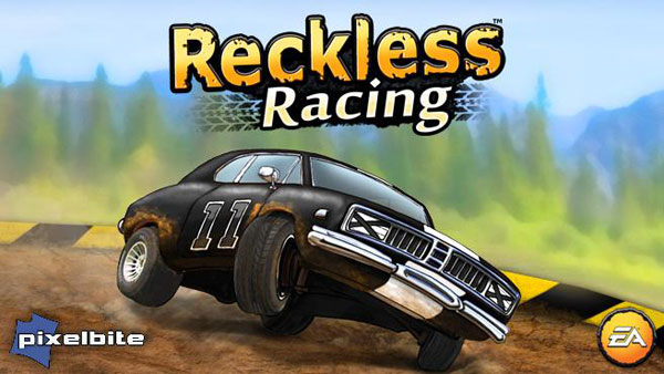 Racing Android HVGA  480x320  Sd   Apk Download Full Data Files