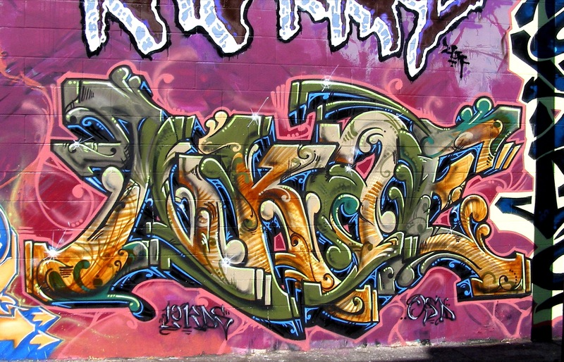 Graffwriter - Create Custom Graffiti