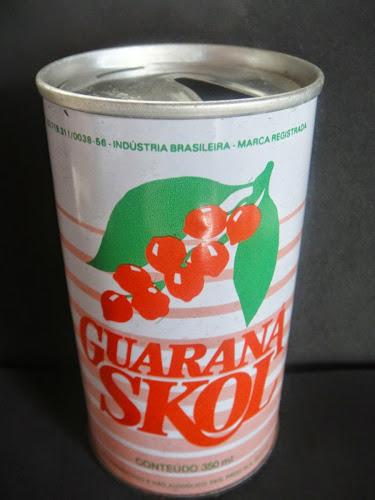 3 Marcas de refrigerantes extintas que fizeram sucesso na década de 80.
