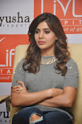 Samantha Glam pics at Pratyusha NGO Event-thumbnail-19