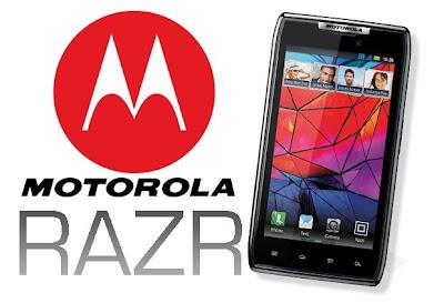 Motorola Droid Razr recebe versão de teste do Android 4.0