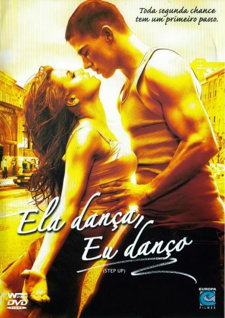 Ela Dança, Eu Danço – Dublado (2006)