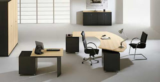 Executive Office Natural Design