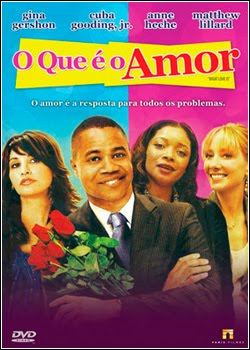 capa Baixar Filme O Que  o Amor   Dublado