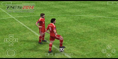 Download APK PES 2014 Terbaru For Android Gratis