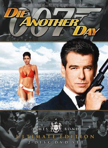 Điệp Viên 007: Hẹn Chết Ngày ...