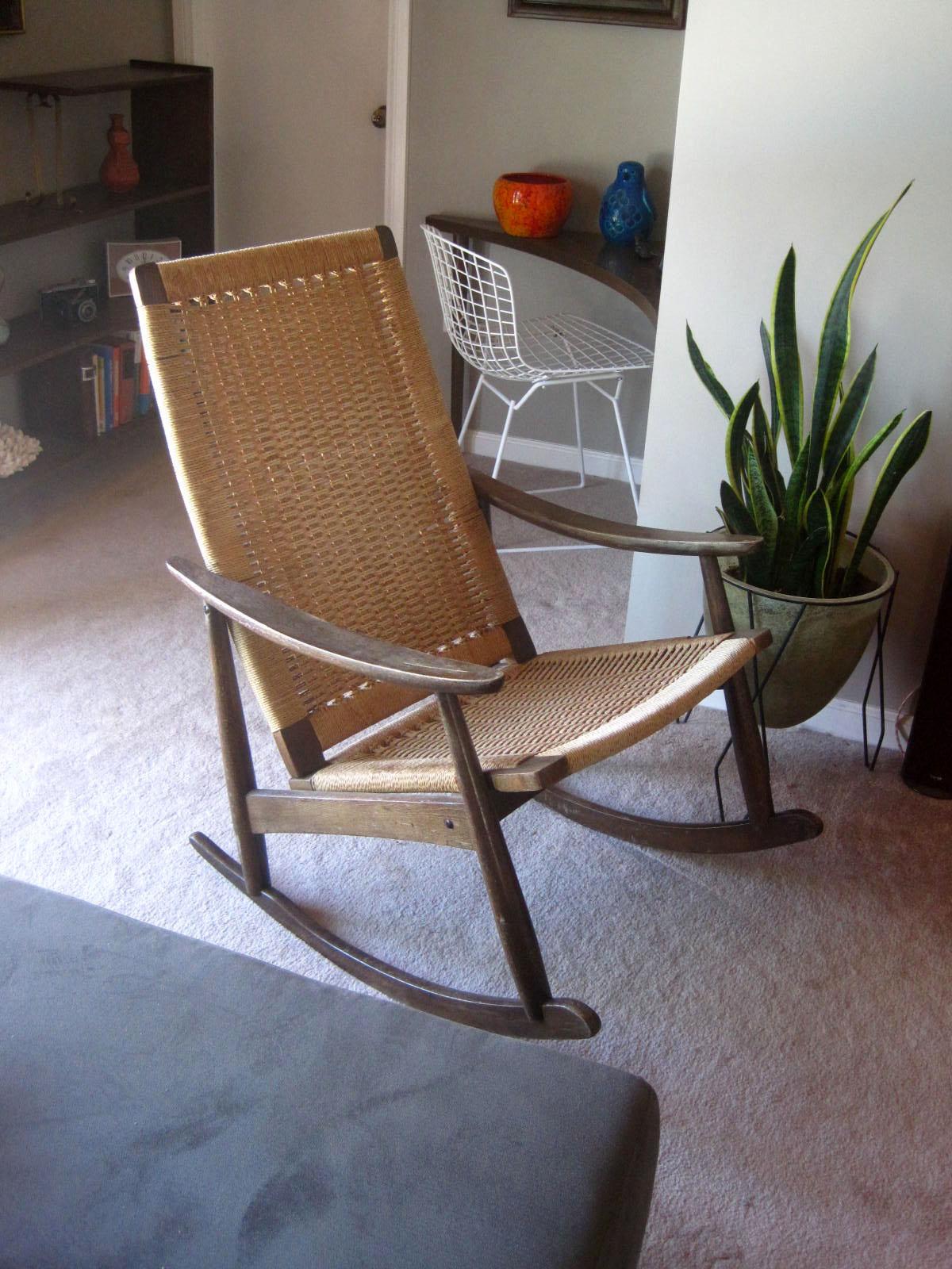 Rhan Vintage Mid Century Modern Blog Recent Finds Danish
