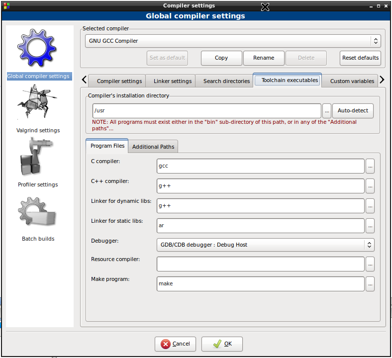 Parallella Ideas Designs And Executions Debugging With