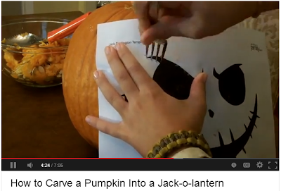 How To Make Cool Pumpkins for Halloween