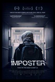 Ver El impostor Online Gratis (2012)