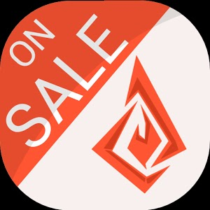 Download Magma UI Icon Pack APK v3.6 full free