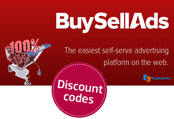 buysellads discount codes