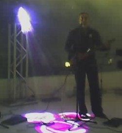 GRUPO PARADISE               vocalista ROOSEVELT OLIVEIRA