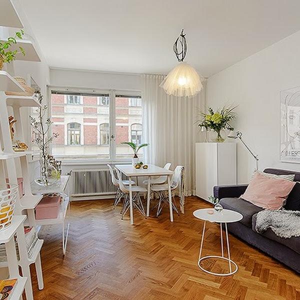 Como decorar un piso de soltera trucos y consejos - Como decorar un piso ...
