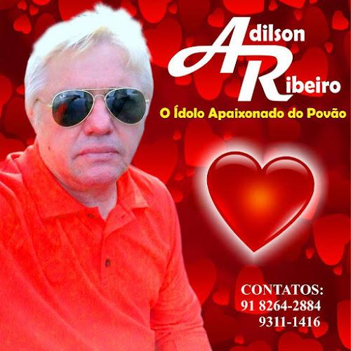ADILSON RIBEIRO - MULHER INFIEL ( MELODY )