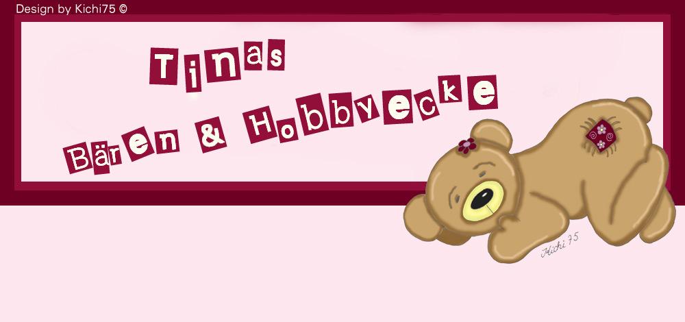Tinas Bären & Hobbyecke