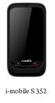 Spesifikasi dan Harga i-mobile s 352