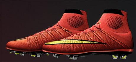 Sepatu Bola Nike Terbaru Mercurial Superfly