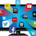Geringe groei voor Smart TV in Nederland