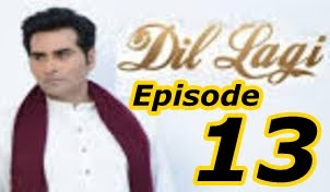 Dil Lagi Episode 13 by Ary Digital