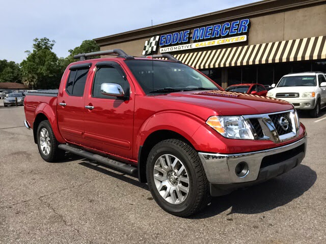 2010 Nissan Frontier for sale in Pensacola