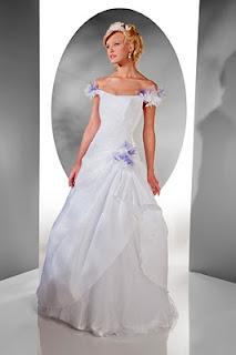 Vestidos Pia Benelli Coleccion 2012