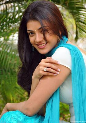 Glamour Girl Kajal Agarwal