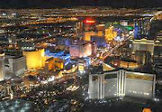 Is Las Vegas About to Declare Bankruptcy?