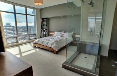Design inspiration for the urban minimalist sydney loves for Minimalist condo design