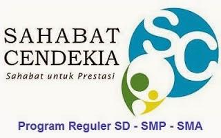 sahabat cendekia memberikan layanan les privat smp di depok jakarta bekasi tangerang bintaro bsd