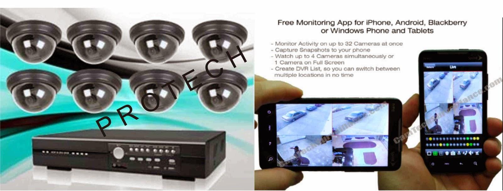 Paket CCTV Hemat Oplosan