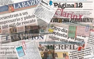Publicidad en Diarios y Prensa