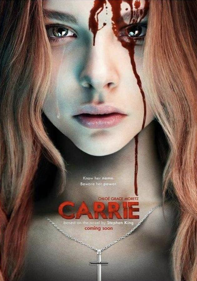 Carrie : A Estranha Legendado