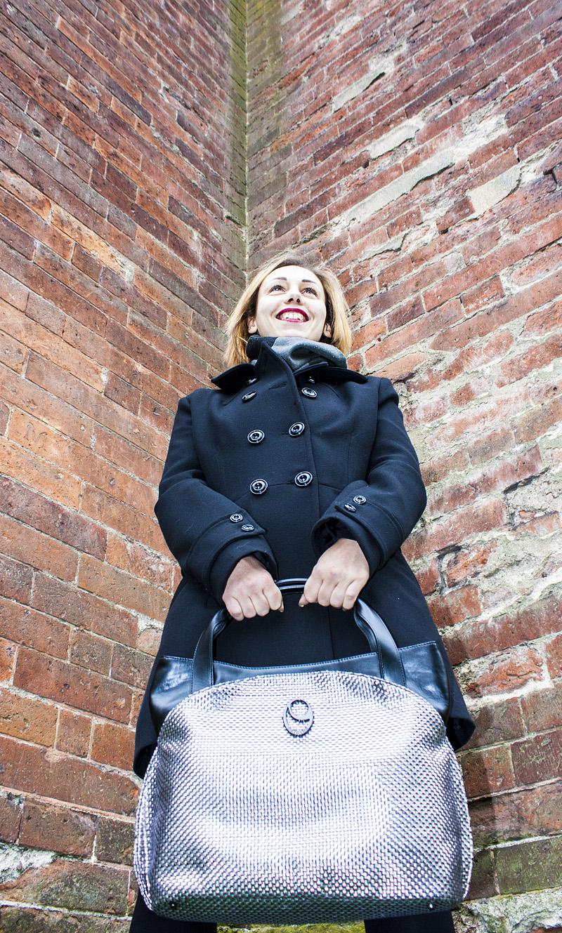 Eniwhere Fashion - Origine - Borse Cruelty Free - Giulia Marotta