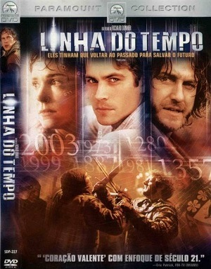 Linha do Tempo Torrent Download