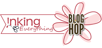 Team Blog Hop!!!! Nov 1st!!!